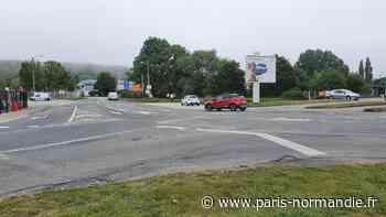 À Dieppe, un double giratoire sera aménagé pour fluidifier le trafic pendant la fermeture du pont Colbert - Paris-Normandie