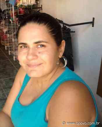 Geógrafa é encontrada morta em Itaitinga e entidades prestam homenagem - O POVO
