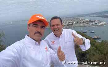 Recibe constancia como regidor de Culiacán, Octavio López Valenzuela - Debate