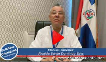 Manuel Jiménez expresa preocupación por comentarios vinculantes a apresamiento de regidor en San Luis - Periodico De la Zona Oriental