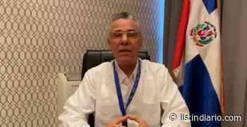 Manuel Jiménez se desvincula de apresamiento del regidor de San Luis - Listín Diario
