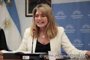Extendieron la licencia de la diputada Estela Regidor – Parlamentario - Semanario Parlamentario