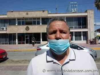 Mala actuación no le permitió a Horacio Piña reelegirse en Matamoros: regidor - El Siglo de Torreón