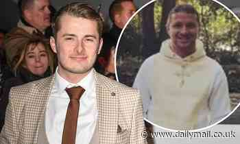 Max Bowden asks for donations towards friend's funeral: 'I want to give him send-off he deserves'