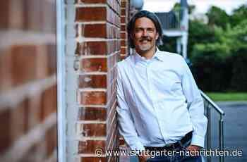 Bürgermeisterwahl in Leinfelden-Echterdingen - Dieser Mann hat Chancen, das Rennen zu machen - Stuttgarter Nachrichten