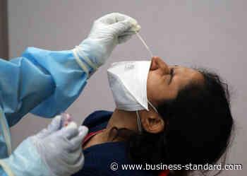 Coronavirus: 16 more fatalities, 368 fresh infections in Rajasthan - Business Standard