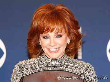 Country legend Reba McEntire lashes out at GOP fundraiser listing her as special guest without consent