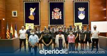 El Ayuntamiento de Oropesa del Mar homenajea al equipo de fútbol tras su histórico triunfo - elperiodic.com