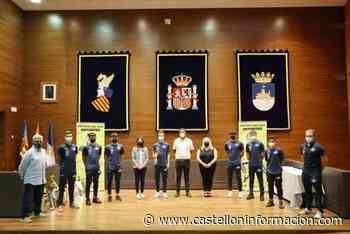 Oropesa homenajea al equipo de Hockey - Castellón Información