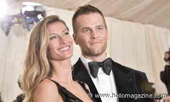 Gisele Bündchen and Tom Brady's beach selfie sparks fan reaction