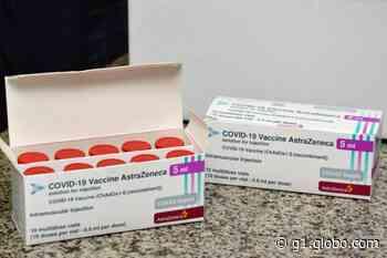 Prefeitura de Arcoverde anuncia 'Dia D' para vacinação contra Covid-19 - G1