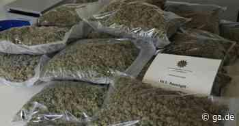 Windeck: Cannabisplantage in Wohnhaus - 30 Kilogramm Marihuana entdeckt - General-Anzeiger Bonn