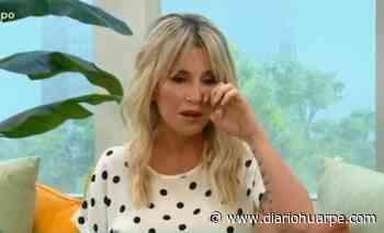Tras la condena al tatuador sanjuanino, Flor Peña lloró al recordar el escándalo por su video - Diario Huarpe