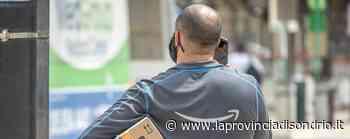 E-commerce, tra Milano-Bologna la logistica va local - La Provincia di Sondrio