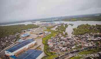 Colapsa sistema de salud en Buenaventura a causa del COVID - Caracol Radio