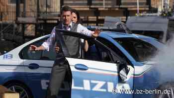14 Corona-Fälle! Tom-Cruise-Film wird zur Mission Impossible - B.Z. Berlin