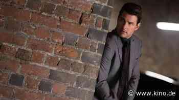"""Actionstar Tom Cruise äußert sich erstmals zum Ausraster am Set zu """"Mission: Impossible 7"""" - KINO.DE"""