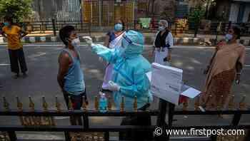 Coronavirus news LIVE Updates: Maharashtra records 1..w cases, 733 in Mumbai; states tally reaches 58,98,550 - Firstpost