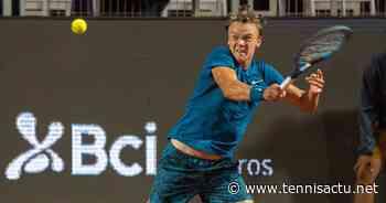 Lyon (CH): Jacquet out, Cuevas en demies, Rune avance toujours à Lyon - Tennis Actu
