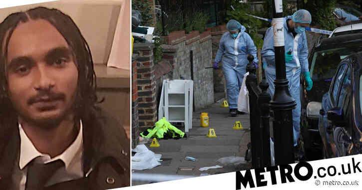 Man, 19, arrested on suspicion of murder after teenager shot dead