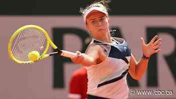 Unseeded Barbora Krejcikova captures French Open for 1st Grand Slam title
