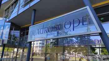 Kino in Burghausen soll Mitte Juli wieder öffnen: Vorfreude mit einem großem Aber