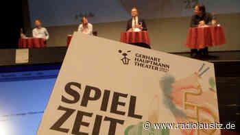 Hauptmann-Theater Zittau-Görlitz lässt den Biber los - Radio Lausitz