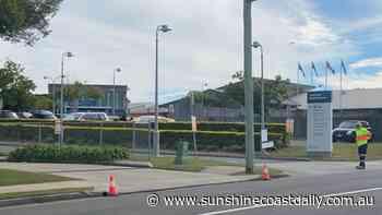 Lines empty for Covid-19 testing at Caloundra clinic - Sunshine Coast Daily