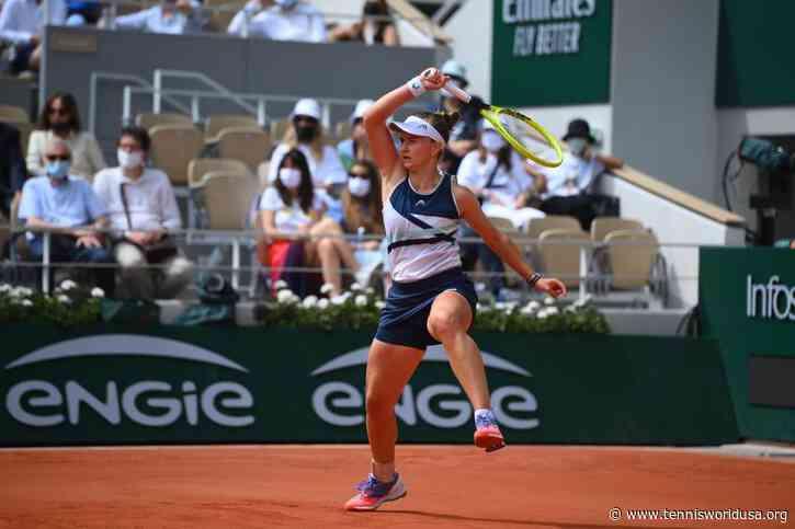 French Open: Barbora Krejcikova Czech-mates Anastasia Pavlyuchenkova for 1st Major