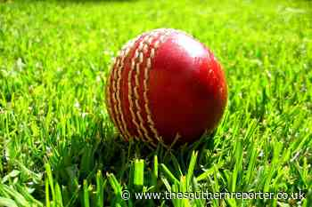 Tricky cricket surface thwarts Selkirk's three in a row hopes - The Southern Reporter