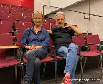 Hommage ans Neue Theater Dornach – Einladung zur Brautentführung - Basler Zeitung