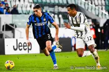 Hakimi au PSG, l'Inter tape du poing sur la table