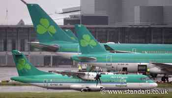 Jobs warning over axed Aer Lingus flights as Stobart Air appoints liquidator