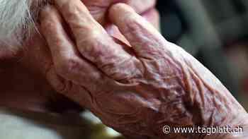 Pharmazie - Entwickelt in der Schweiz: USA lassen Alzheimer-Medikament zu – Luterbacher Werk fährt Produktion hoch - St.Galler Tagblatt