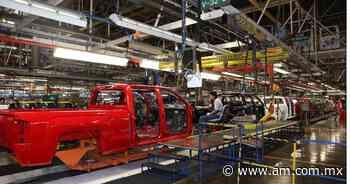 General Motors confirma paro de producción en Silao por 3 días - Periódico AM