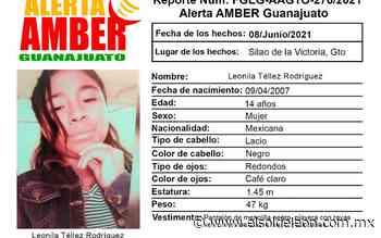 Buscan a jovencita desaparecida en Silao - El Sol de León
