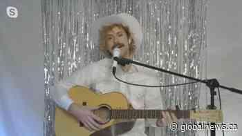 Alberta country music singer Robert Adam releases new music