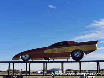 Forestburg's Area 53 Racetrack gears up for action-packed season - Lacombe Express
