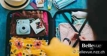 Packliste: Praktische und schöne Reise-Gadgets für unterwegs - NZZ Bellevue