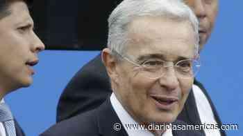 Uribe advierte renacer de paramilitarismo tras el paro en Colombia - Diario LAs Americas