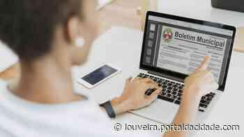 Boletim Municipal de Vinhedo passará a ser totalmente digital a partir de agosto - Portal da cidade
