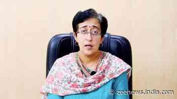 Vaccinating 30% big achievement, herd immunity still long way for Delhi, says AAP MLA Atishi