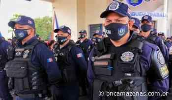 Coari caminha para ter primeira guarda armada do Amazonas - BNC Amazonas