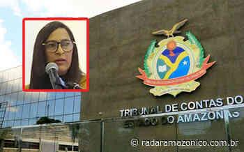 """TCE admite representação contra """"irmã Dulce"""" de Coari por suspeitas de irregularidades em licitação, inclusive superfaturamento - radar amazonico"""