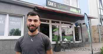 Kebab: Can's Gemüse-Döner in Bitburg hat Erfolg mit neuen Zutaten - Trierischer Volksfreund