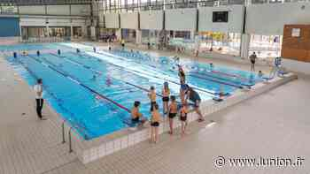 Les nouveaux tarifs de la piscine Bulléo à Epernay font des vagues - L'Union