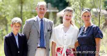 Royal rifts see Wessexes emerge as key royals and close confidants to the Queen