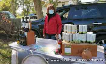 Stevensville Farmers' Market set to return June 2 - StCatharinesStandard.ca