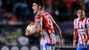 Nicolás Ibáñez ficha por Pachuca sin haber vestido la camiseta del Atlético