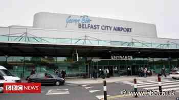 Stobart Air: Aer Lingus stops most Belfast City Airport flights